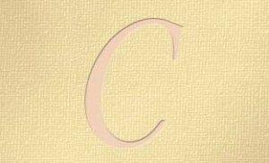 nomi con la C
