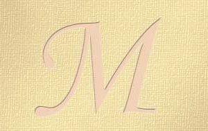 nomi con la M