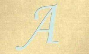 nomi con la A