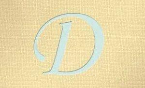 nomi con la D