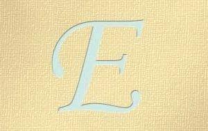nomi con la E
