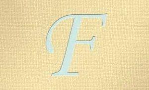 nomi con la F