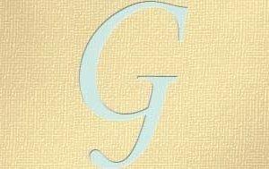nomi con la G
