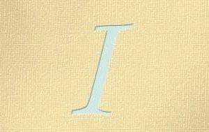 nomi con la I
