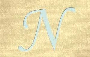 nomi con la N