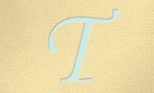nomi con la T