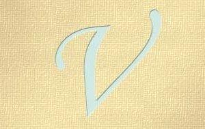 nomi con la V