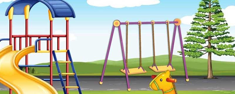 Giochi Caccia al tesoro al Parco/Parco Giochi